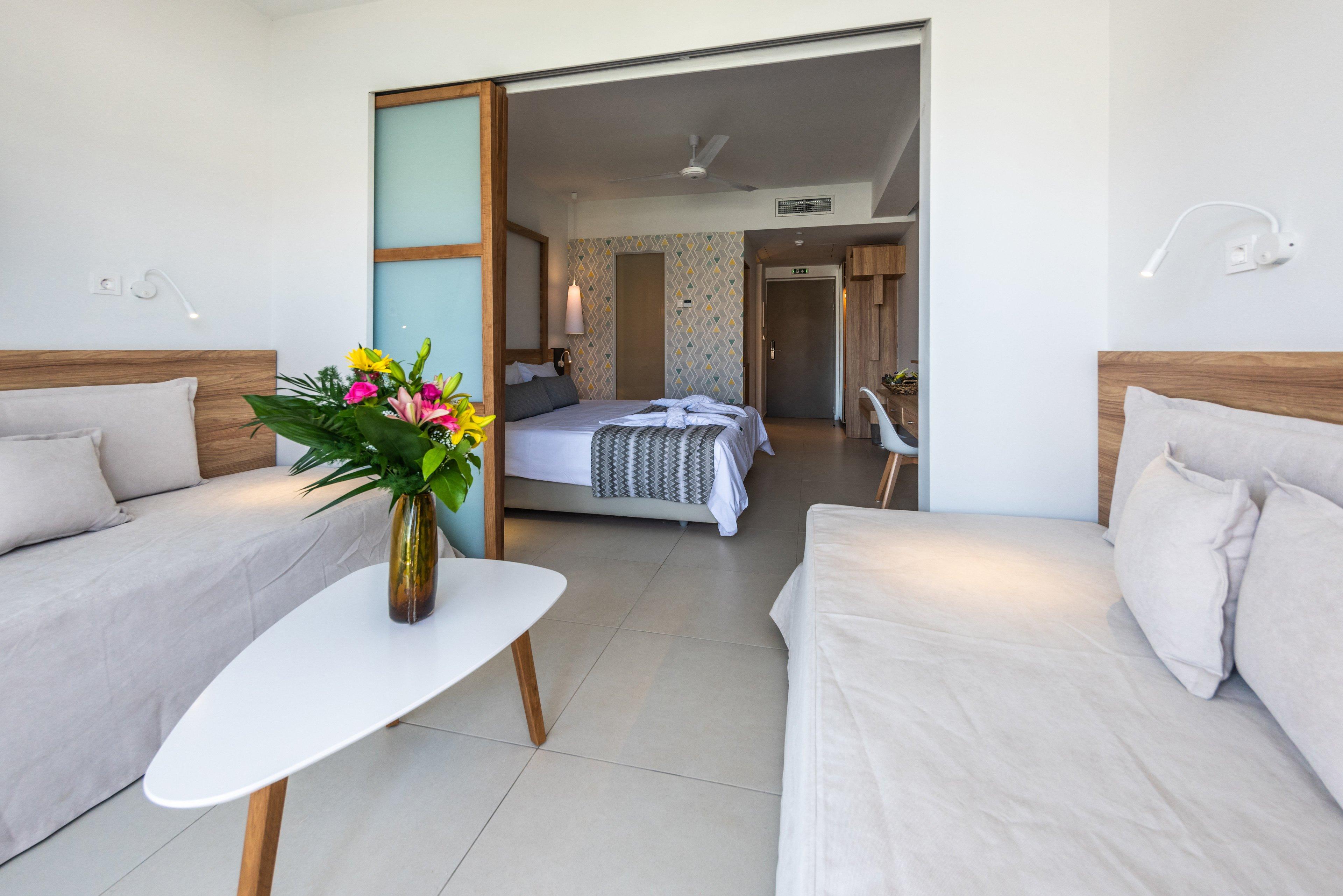 Room Facilities Amenities Kiani Beach Resort